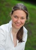 Profilbild von Theresia Herbst, Kinderpsychologin