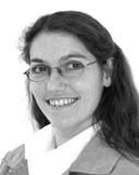 Dr. Claudia Ruff