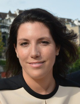 Profilbild von Frau Ziegler-Zanotta