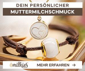 Milkies Muttermilchschmuck